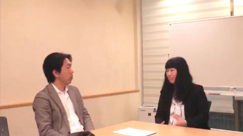 対談プロフェッショナルコンサルタント伊藤剛志社会保険労務士深澤英美インタビュー
