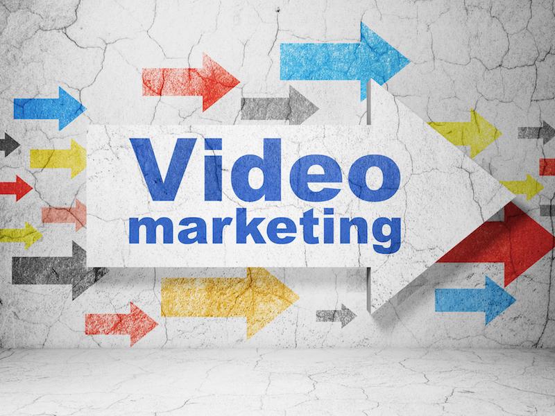 動画マーケティング