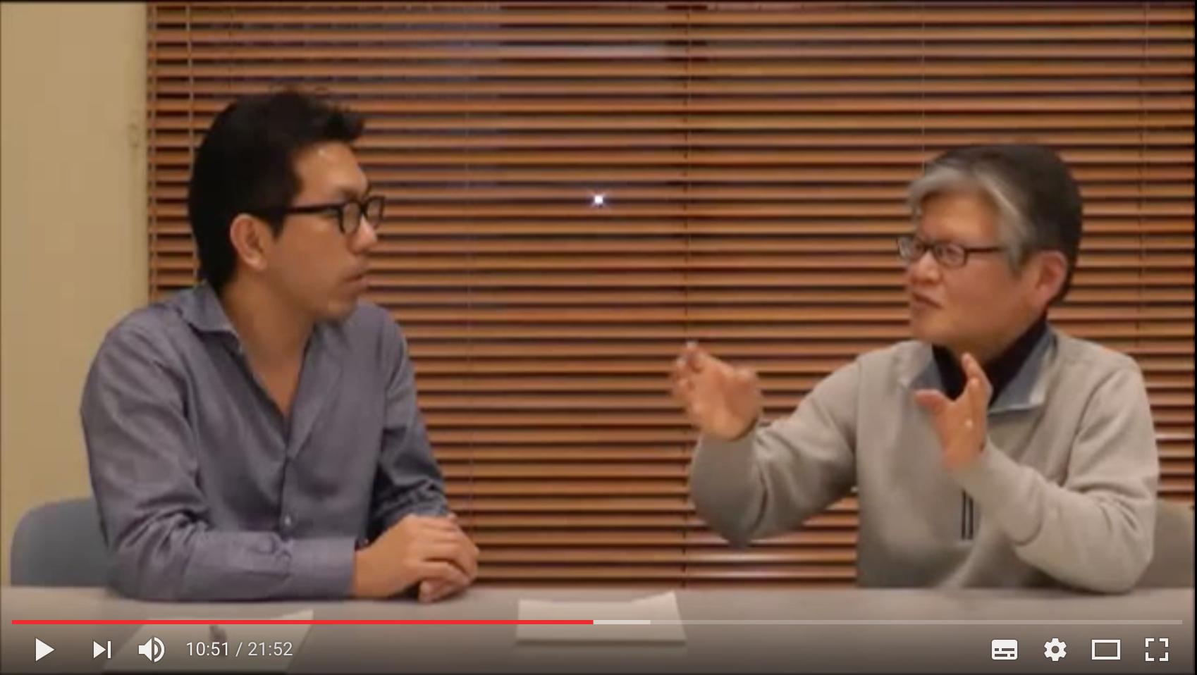 プロフェッショナル起業家対談インタビューせどりコンサルタント西村さん