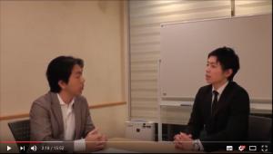 対談藤原さんスピードダイエットコンサルタント