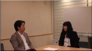 プロフェッショナル起業家コンサルタント対談深澤社会保険労務士