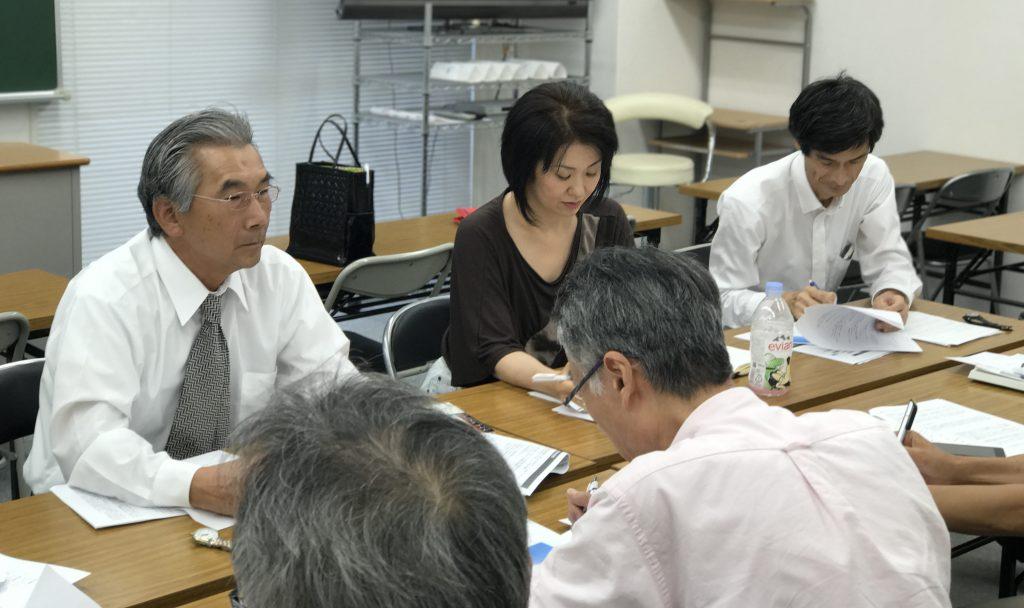 新党憲法9条天木直人会議選挙