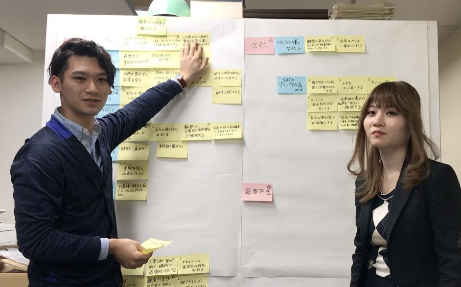 ナレッジファシリテーション2コンサルタントセミナー講座受講生坂本善博資産工学研究所