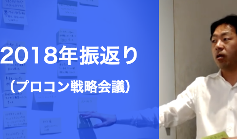 伊藤剛志振返りプロコンアカデミーコンサルタント講師動画マーケティングプロデューサー