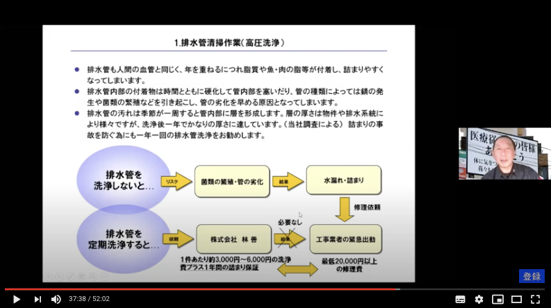 Zoom画面共有PowerPointスライド資料