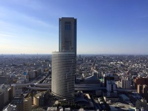 パークタワー新宿