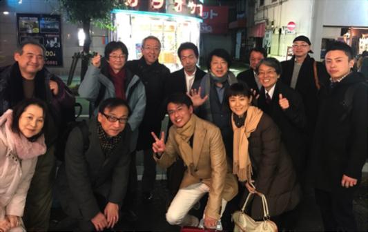 一流の稼げるセミナー講師への道セミナー山口伸一伊藤剛志コンサルタント