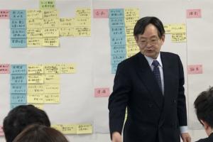 資産工学研究所坂本善博コンサルタント研修講師セミナーナレッジファシリテーション見える化
