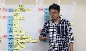 場活コンサルタントコーチ講師研修泉組織活性化ビジネスコーチ